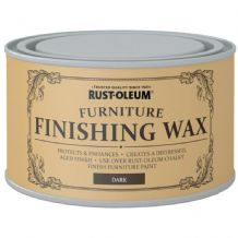 rust-Oleum dark finishing wax 400ml